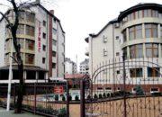 Гостиничный комплекс «ГЕРМЕС»